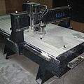 錡鋒國際 1325雕刻機
