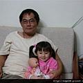 國文老師和妹妹