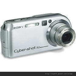 sony的相機