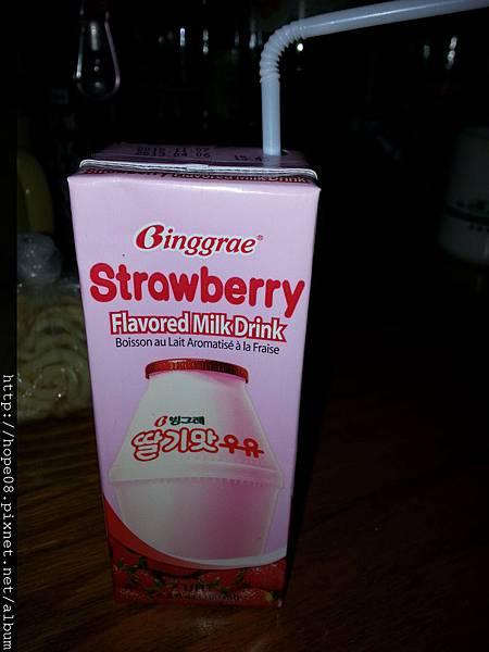 韓國最夯飲料