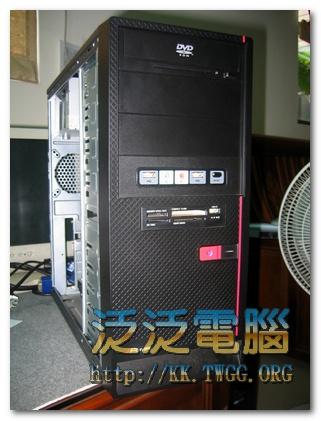 [維修]華碩 P5KPL-AM EPU 「系統重灌+還原系統」
