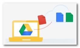 Google 雲端