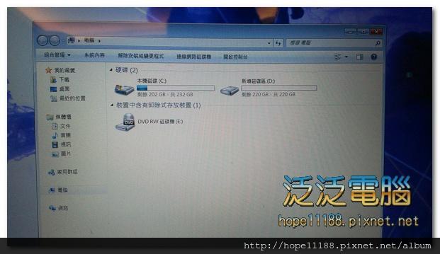 Sony Vaio PCG-61711P 系統重灌