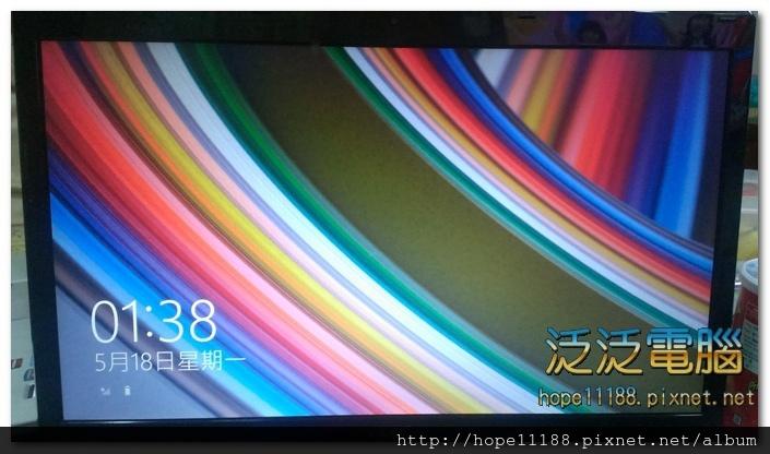 [維修]宏碁 Acer Aspire V3-772G「17.3吋 螢幕鏡面換成霧面」