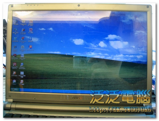 [維修]華碩 Z6300A 「系統重灌 + 還原系統」