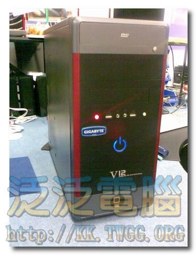 AMD萬元主機001