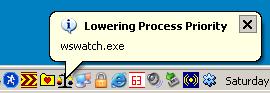 Process Tamer 001