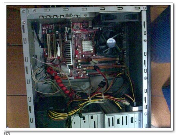 微星 915P Combo 2