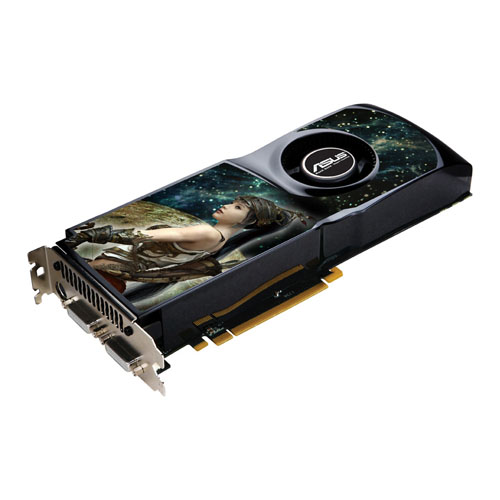 EN9800GTX+/HTDP/512M