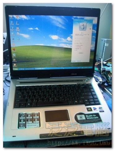 華碩 Z9200VM