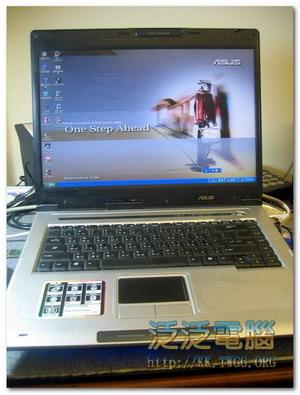 華碩 Z92R