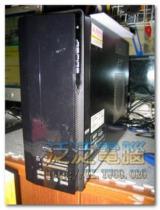 [維修]宏碁Acer Aspire X3200 「系統重灌」