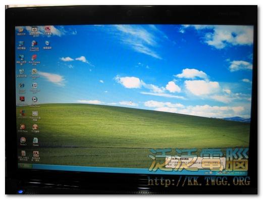 [維修]HP V3500 「系統重灌 + 還原系統」
