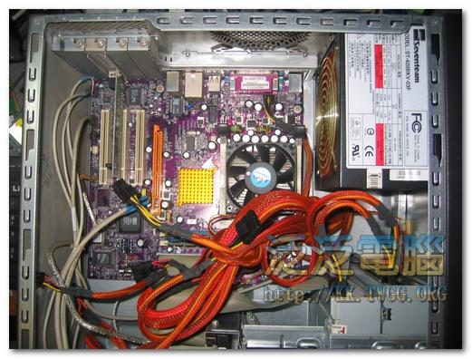 [維修]宏碁Acer Aspire T310 「更換硬碟+系統重灌+還原系統」