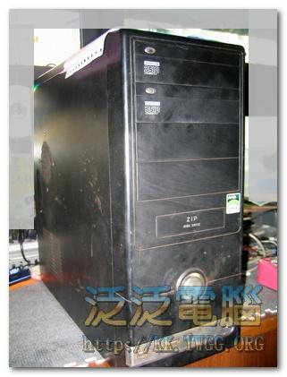 [維修]技嘉 GA-K8N51GMF-RN 「主機板維修」