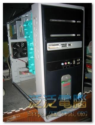 [維修]Compaq SR1660TW 「系統重灌 + 還原系統 + 記憶體擴充 + 音效卡」