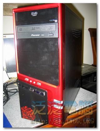 [出貨]AM3 X3/MA770T-ES3/RAM 4G/HD 500G/N220 1G/DVD-RW