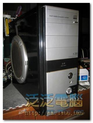 [維修]技嘉 GA-M55SLI-S4 「中央處理器風扇斷裂+系統重灌+還原系統」