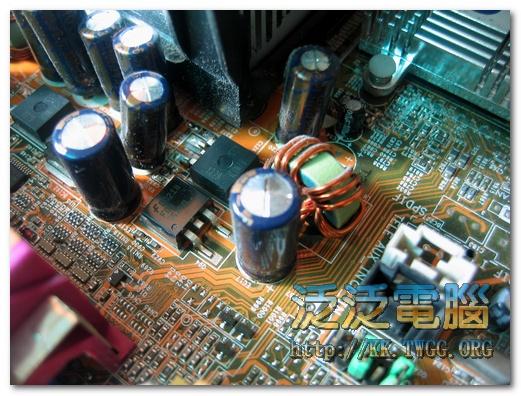 [維修]華碩 ASUS P4SP-MX 「無法開機」