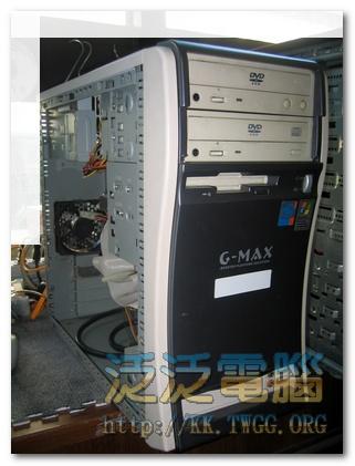 [維修]技嘉 GA-8S648FXM 「系統重灌 + 還原系統」