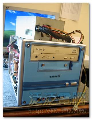 [維修]準系統「無法開機、備份出資料、上網慢、系統重灌」