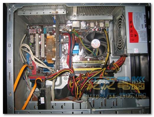 [維修]華碩 ASUS P5QL-PRO主機板 「系統重灌+還原系統」