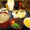 割子蕎麥(わりごそば)