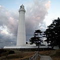 日御崎燈塔