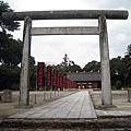 大勝利神社