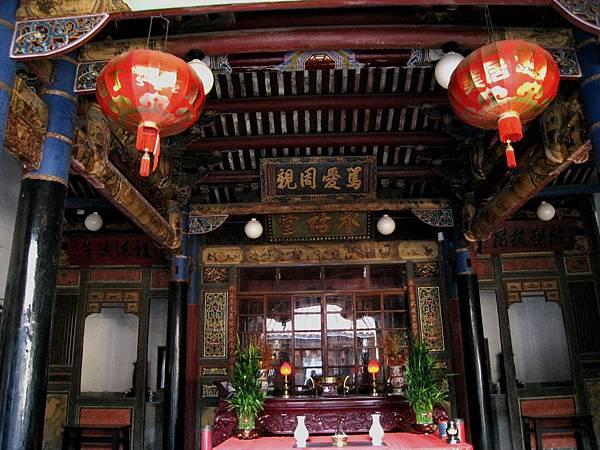 張廖家廟3