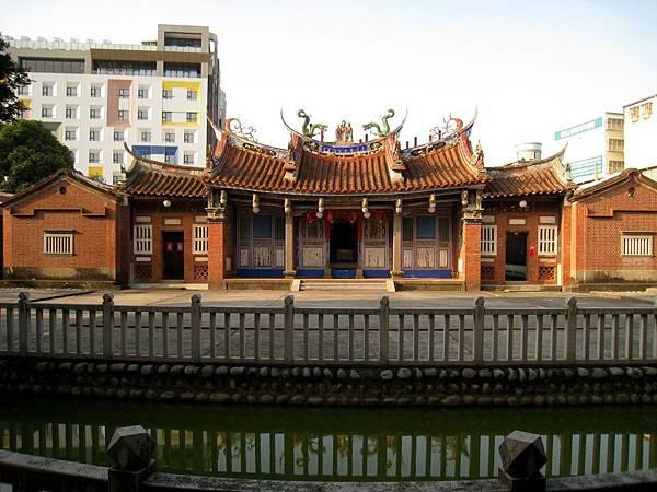 張廖家廟4