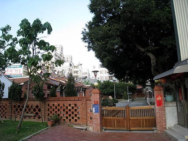張廖家廟9