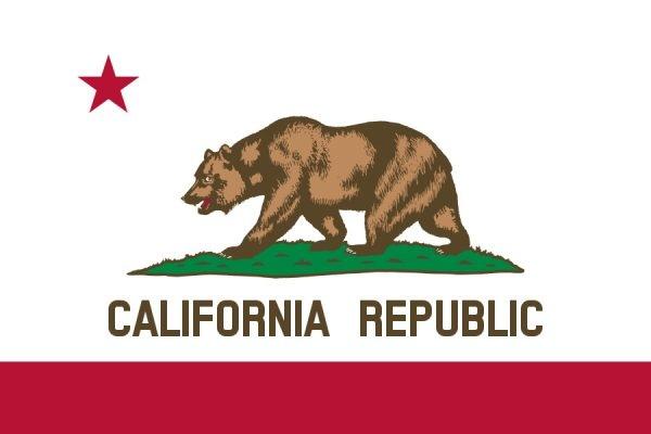 加州共和國