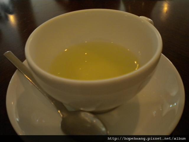 031223金湯普森.泰絲博物館JIM THOMPSON'S HOUSE餐廳香茅茶 (小型)