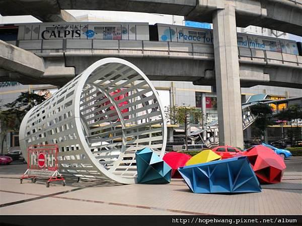 031219曼谷藝術中心BACC (1) (小型)