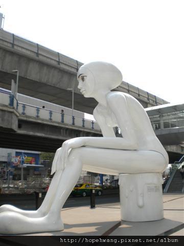031219曼谷藝術中心BACC (2) (小型)