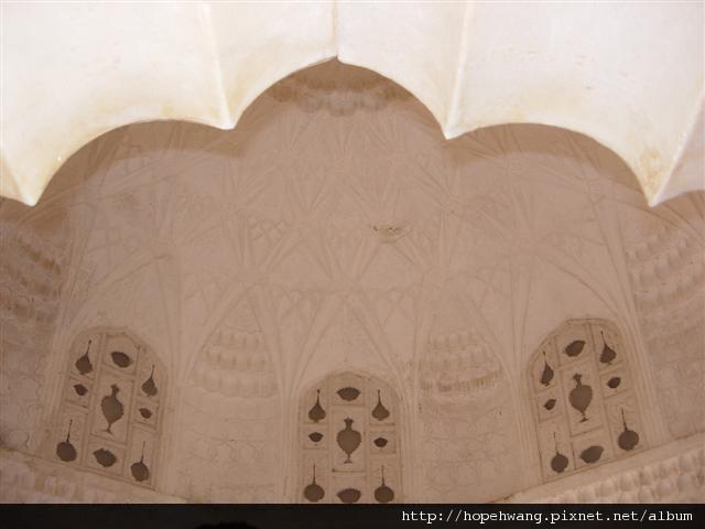 印度 329717琥珀堡 (小型)