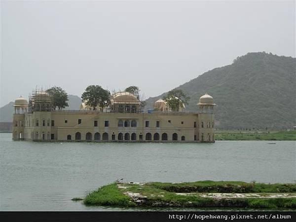 印度 467717水之宮殿 (小型)
