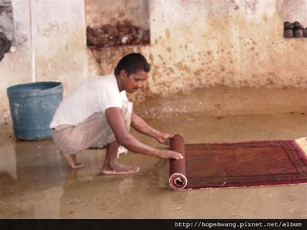 印度 491717地毯工廠 (小型)