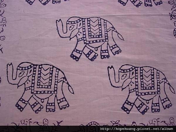 印度 494717地毯工廠 (小型)