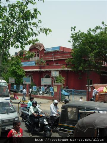 印度 560717捷普街道 (小型)