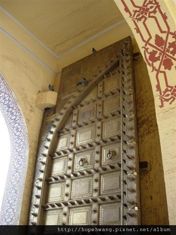 印度 597717城市皇宮博物館 (小型)