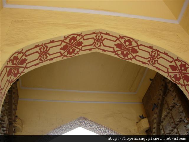 印度 596717城市皇宮博物館 (小型)