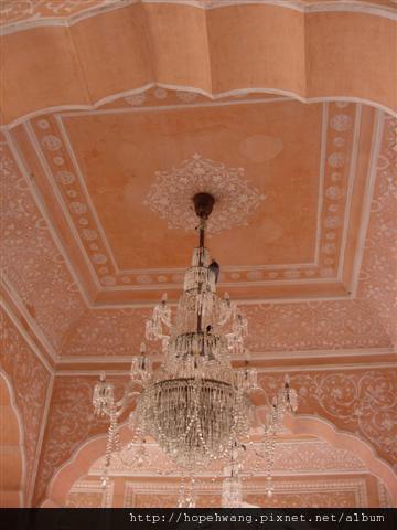 印度 612717城市皇宮博物館 (小型)