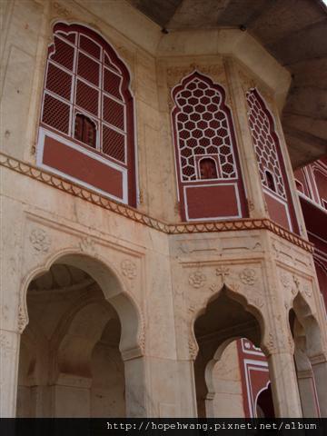 印度 618717城市皇宮博物館 (小型)