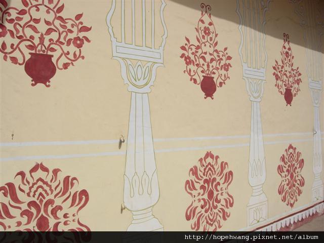 印度 633717城市皇宮博物館 (小型)