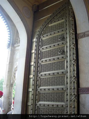 印度 648717城市皇宮博物館 (小型)