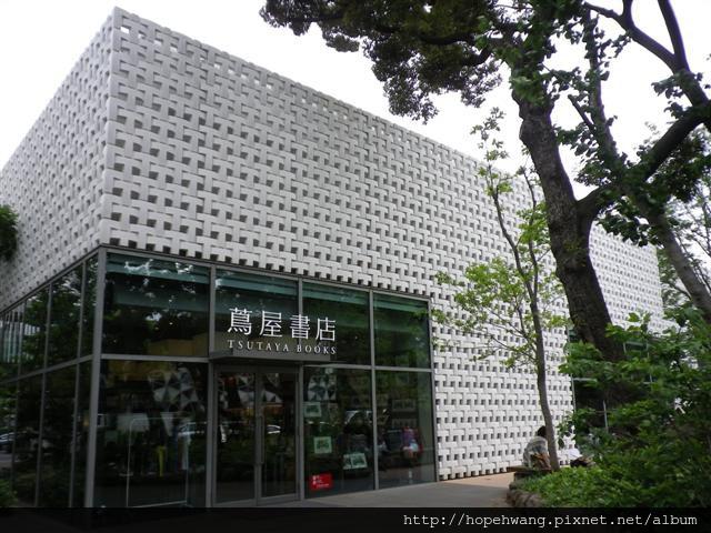 13052911代官山蔦屋書店 (3) (小型).JPG