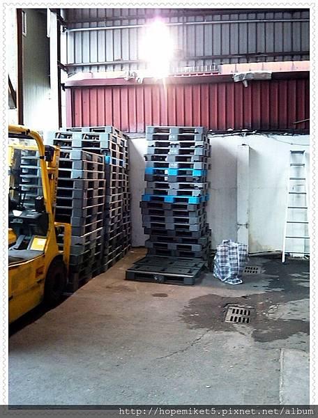 紙器廠,400W水銀燈改150W陶瓷複金屬燈,節電60%,照度200Lux >>>300Lux