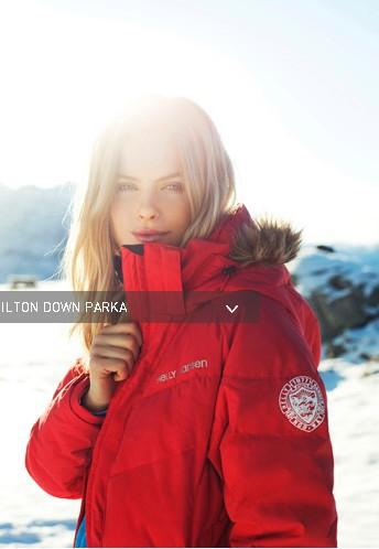 【認識羽絨外套品牌】挪威百年經典品牌Helly Hansen-HH-專賣戶外雪地、航海用品 10